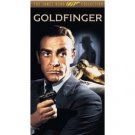 Goldfinger (VHS) 1964