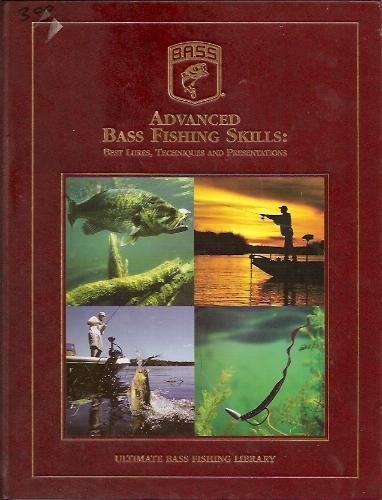 Advanced Bass Fishing Skills (book) 2003