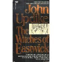 The Witches of Eastwick by John Updike (Book) 1984