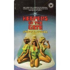 Keepers of the gate by Steven Spruill (Book) 1978