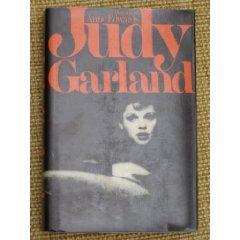 Judy Garland by Anne Edwards (Book) 1975