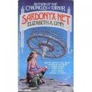 Sardonyx Net by Elizabeth A Lynn (Book) 1980