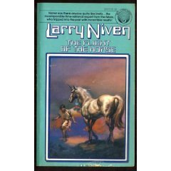 The Flight Of the Horse by Larry Niven (Book) 1973