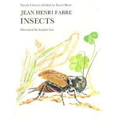 Insects by Jean Henri Fabre (Book) 1979