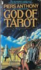 God Of Tarot by Piers Anthony (Book) 1979