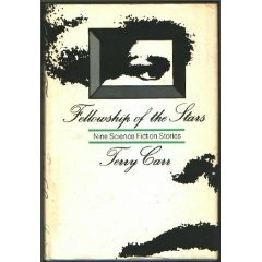 Fellowship Of the Stars ed by Terry Carr (Book) 1974