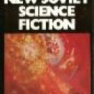 New Soviet Science Fiction introduced by Theodore Sturgeon (Book) 1979