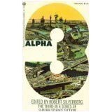 Alpha 3 ed by Robert Silverberg (Book) 1972