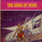 The Gods Of Mars by Edgar Rice Burroughs (Book) 1918