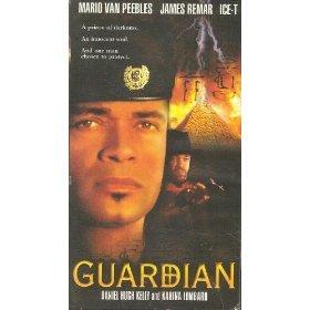 Guardian (VHS) 2000