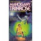 Mahogany Trinrose by Jacqueline Lichtenberg (Book) 1981