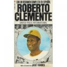 Roberto Clemente by United Press International (Book) 1973