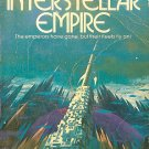 Interstellar Empire by John Brunner (Book) 1976