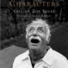 New York Characters by Gillian Zoe Segal (Book) 2001