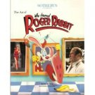 The Art of Who Framed Roger Rabbit by Sotherby's (Book) 1989