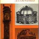 Old Clocks by Edward Wenham (Book) 1964