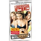 American Pie Unrated edition (VHD) 1999