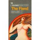 Fiend (Book) 1971