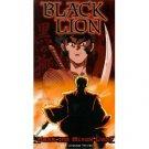 Black Lion (VHS) 1998