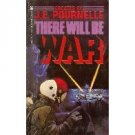 There Will Be War created by Jerry Purnelle Vol 1 (Book) 1983