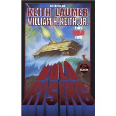 Bolo Rising by William H Keith Jr (Book) 1998