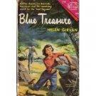 Blue Treasure by Helen Girvan (Book) 1950
