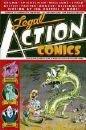 Legal Action Comics Vol 1 #1 (Book) 2001