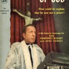 The Left Hand Of God by William Barrett (Book) 1953