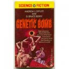 Genetic Bomb by Andrew Offutt (Book) 1975