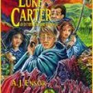Luke Carter and the Sword of Rings by A.J. Ensor (Book) 2004