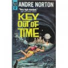 Key Out Of Time by Andre Norton (Book) 1963