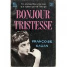Bonjour Tristesse by Francoise Sagan (Book) 1955