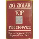 Top Performance by Zig Ziglar (Book) 1986