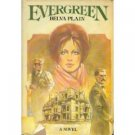 Evergreen by Belva Plain (Book) 1978