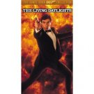 The Living Daylights (VHS) 1987