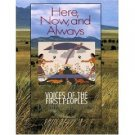 Here, Now, and Always ed by Joan O'Donnell (Book) 2001