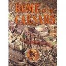 Rome Of the Caesars by Leonardo Dal maso  (Book) 1974