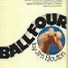 Ball Four by Jim Bouton (Book) 1970