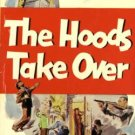 The Hoods Take Over by Ovid Demaris (Book) 1957