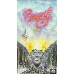 Brazil (VHS) 1985