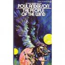 The People Of the Wind by Poul Anderson (Book) 1973