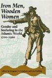 Iron Men, Wooden Women by Margaret Creighton (Book) 1996
