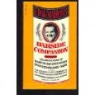 Ed McMahon's Barside Companion (Book) 1969