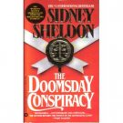 The Doomsday Conspiracy by Sidney Sheldon (Book) 1991