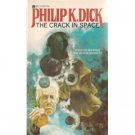 The Crack In Space by Philip K Dick (Book) 1966