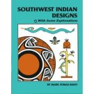 Southwest Indian Designs by Mark Bahti (BooK) 2001