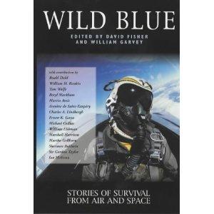 Wild Blue ed David Fisher (Book) 2000