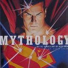 Mythology by Alex Ross (Book) 2003