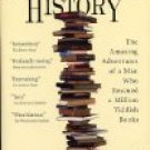 Outwitting History by Aaaron Lansky (Book) 2007