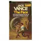 The Face by Jack Vance (Book) 1979